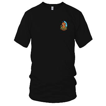 US Navy HS-84 Anti-Submarine Warfare Squadron Embroidered Patch - Ladies T Shirt