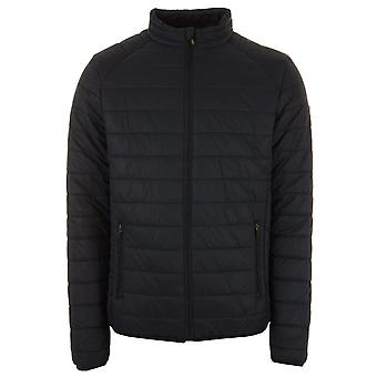 Henleys Men's Demolition Padded Coat Jacket