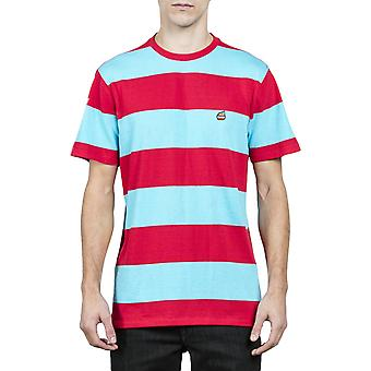 Volcom Burger X Vlcm kort ärm T-Shirt