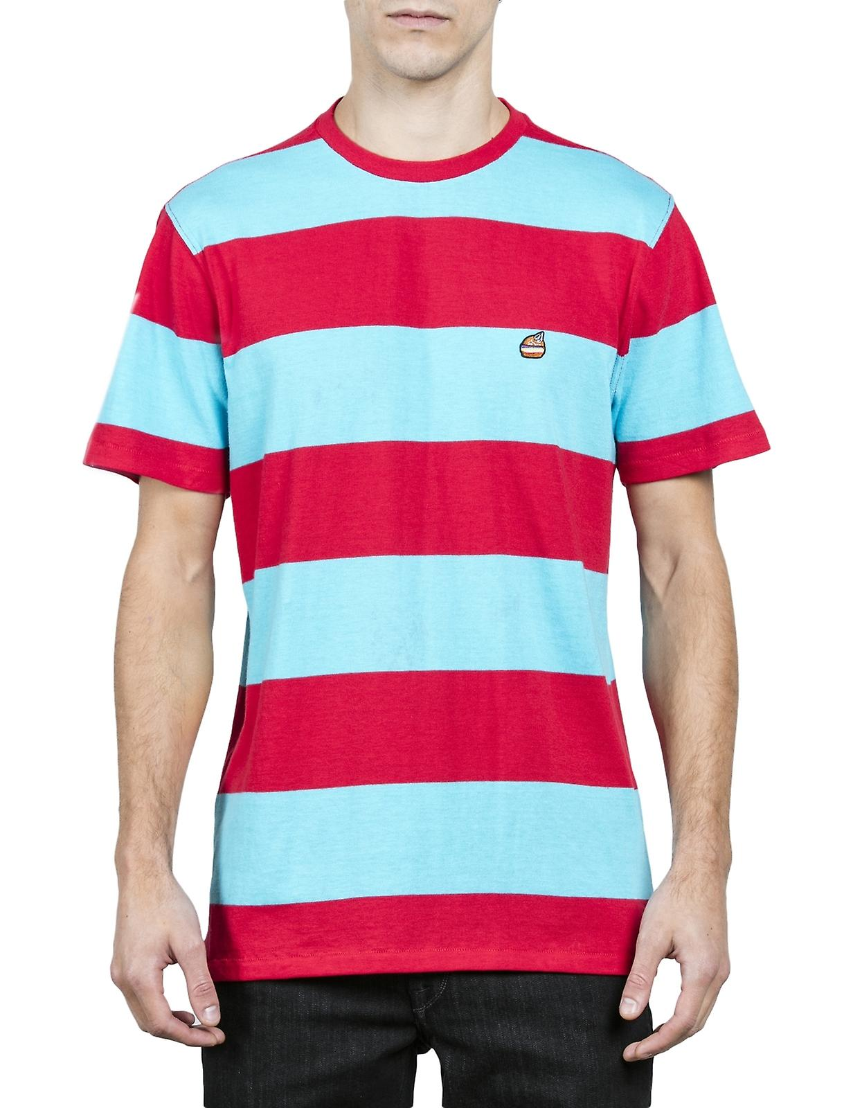 Volcom Burger X Vlcm Short Sleeve T-Shirt