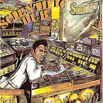Scientist - Scientific Dub [CD] USA import