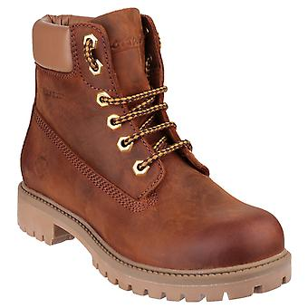 Cotswold Womens/Ladies Berrow Waterproof Lace Up Ankle Boots