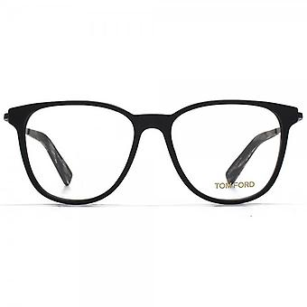 Tom Ford FT5384 Glasses In Grey