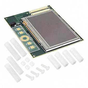 PCB design board Analog Devices ADZS-WVGALCD-EX3