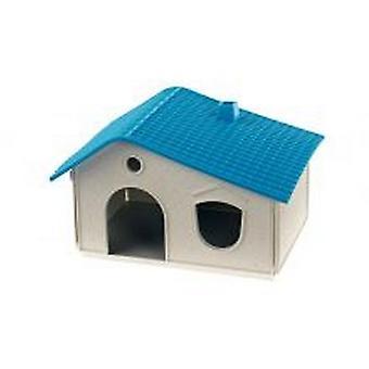 Caldex Plastic Hamster House