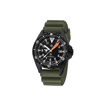 KHS MissionTimer 3 mens watch watches Ocean automatic KHS. MTAOA. DO