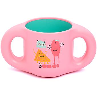 Suavinex Taza Booo Rosa (Childhood , Mealtime , Children's Tableware)