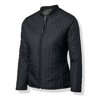 Nimbus Womens/Ladies Halifax Quilted Nylon Modern Fit Jacket