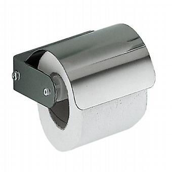 Gedy Ascot Toilet Roll Holder With Flap 2725-13