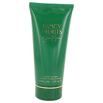 Fancy Nights Body Lotion By Jessica Simpson