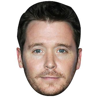 KEVIN CONNOLLY MASKE