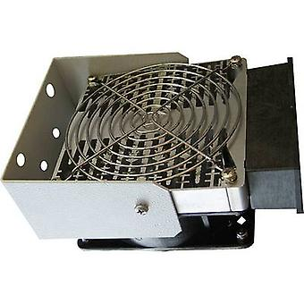 Enclosure fan heater HHS1000 Rose LM 220 - 240 V AC 1000 W (L x W x H) 150 x 125 x 85 mm (without holder)