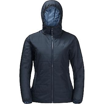Jack Wolfskin Womens/Ladies Maryland Lightweight Insulated Jacket Coat
