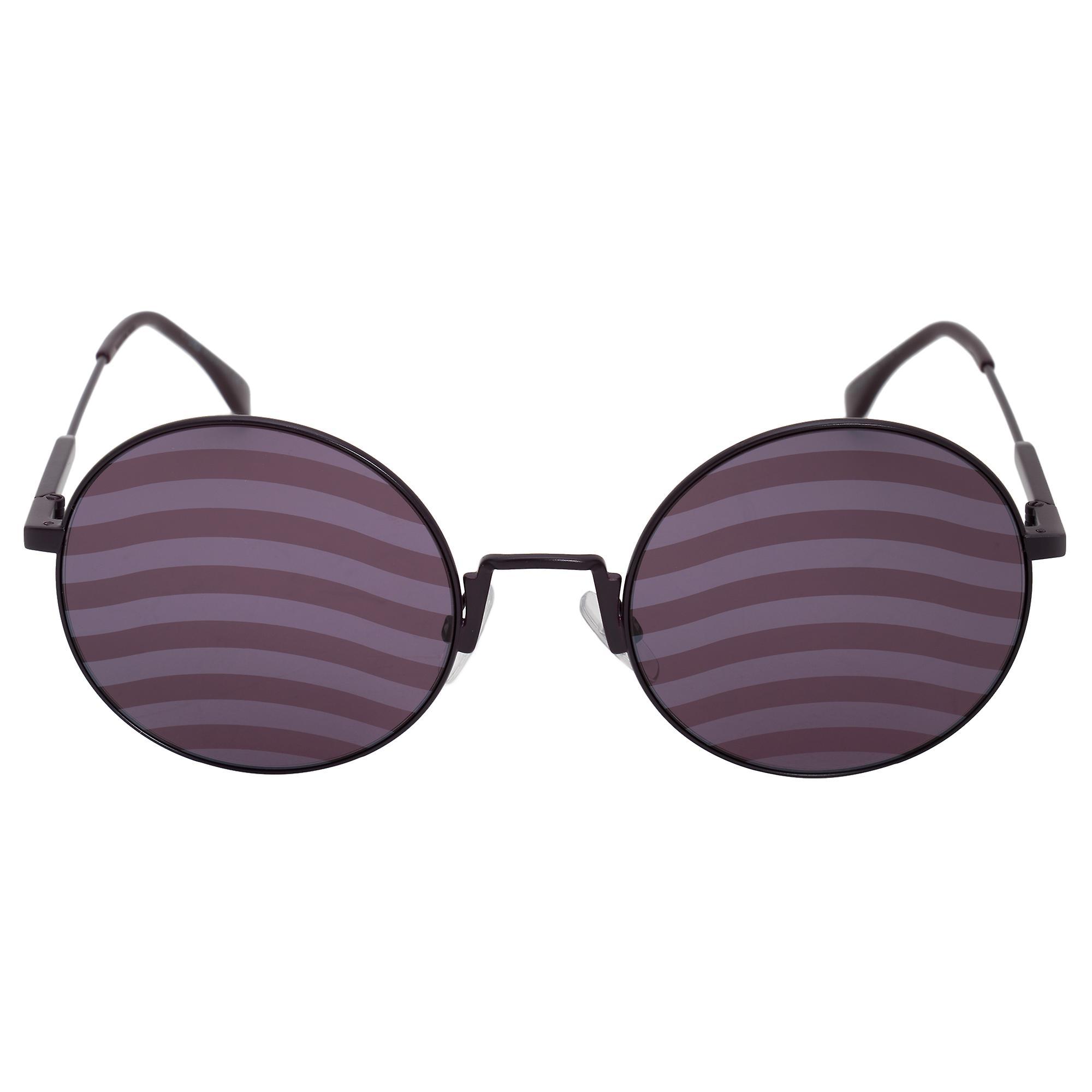 Fendi Round Sunglasses FF0248S B3V XL 53