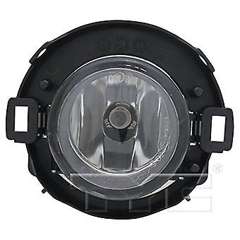 TYC 19-5843-00-1 05-15 Xterra/10-16 Frontier (Plstc BMPR) F.L R = L andere Licht, 1 Packung
