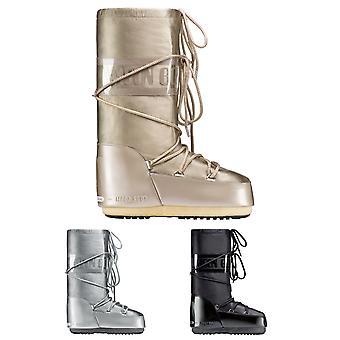 Unisex Adults Original Tecnica Moon Boot Glance Nylon Waterproof Knee High Boot