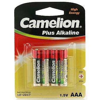 Battery 48-pack Alkaline LR03 AAA 1, 5V