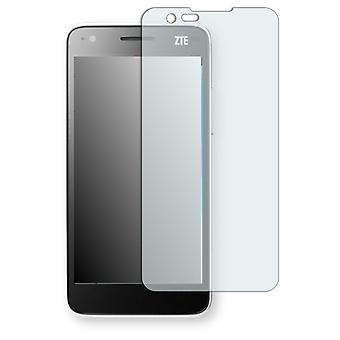 ZTE Grand S Flex display protector - Golebo crystal clear protection film