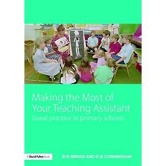 Tirando o máximo de seu ensino - assistente de boas práticas na primária