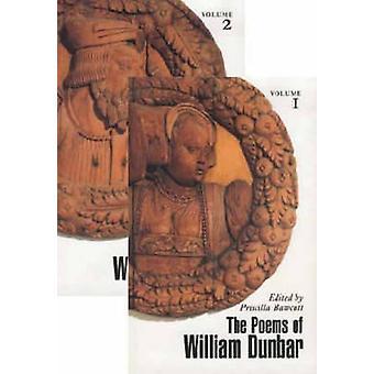 The Poems of William Dunbar by William Dunbar - Priscilla Bawcutt - 9