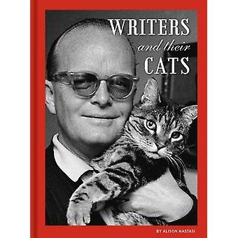 Escritores y sus gatos por los escritores y sus gatos - libro 9781452164571