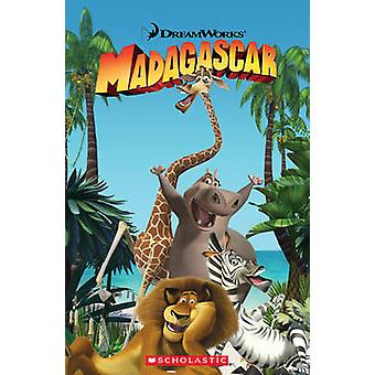 Madagascar 1 por Fiona Beddall - livro 9781906861322