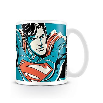 Justice League Superman Mug