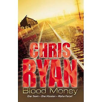 Blood Money (Alpha Force)