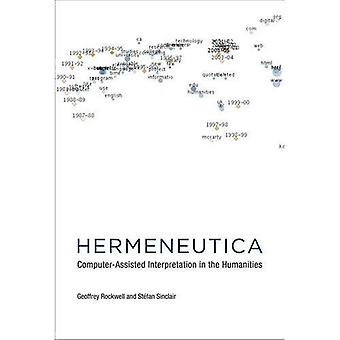 Hermeneutica: Interprétation assisté par ordinateur dans les sciences humaines