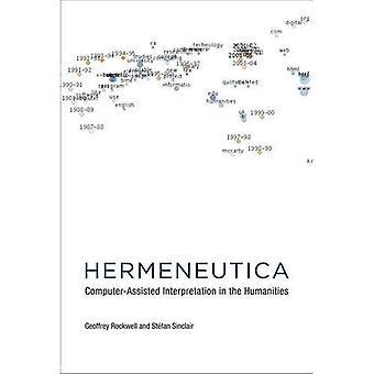 Hermeneutica: Computer-assistert fortolkning i humaniora