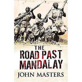 Vägen förbi Mandalay (Cassell militär pocketböcker)