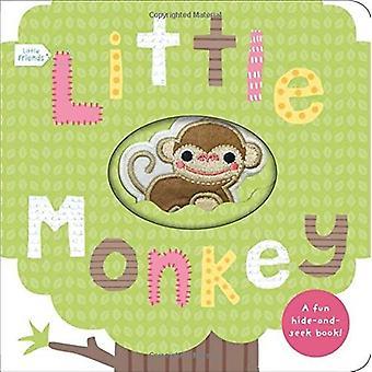 Little Friends: Little Monkey