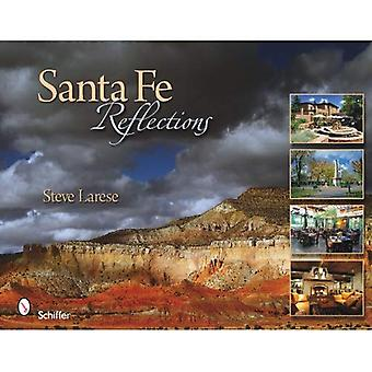 Reflexiones de Santa Fe