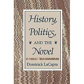 History, Politics, and the Novel