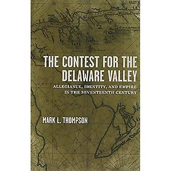 El concurso para el valle de Delaware