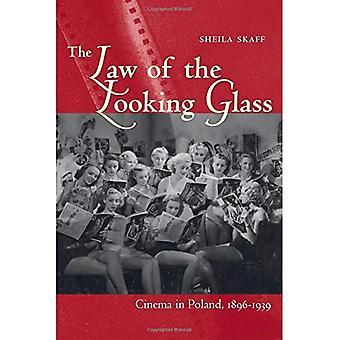 The Law of the Looking Glass: cinéma en Pologne, 1896-1939 (Ohio University Press polonais & Polish-American Studies) (polonais et polonais-American Studies Series)