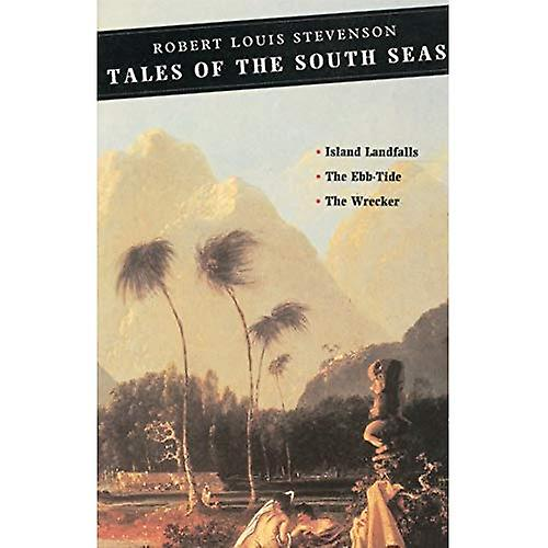 Tales from the South Seas