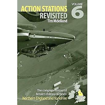 Action Stations Revisited: Northern England and Yorkshire v. 6