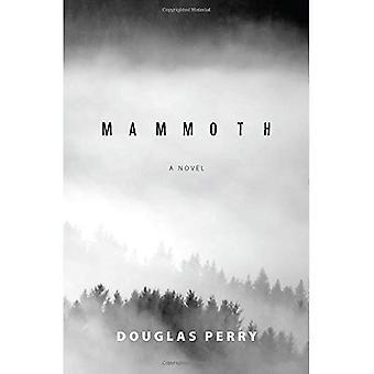 Mammut: Roman