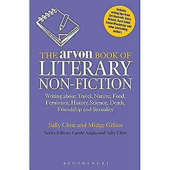 Das Arvon Buch der literarischen Sachbücher