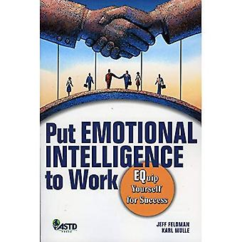 Emotional Intelligence Basics (Trainer Basics Series): A Basic Guide to Leveraging the Power of Your Emotions
