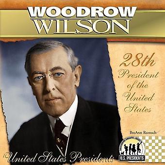 Woodrow Wilson (Verenigde Staten voorzitters)