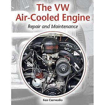 Chłodzony powietrzem silnik VW