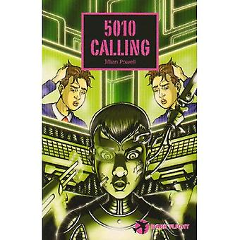 5010 Calling (Dark Flight)