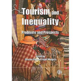 Turism och ojämlikhet: problemen med och framtidsutsikterna
