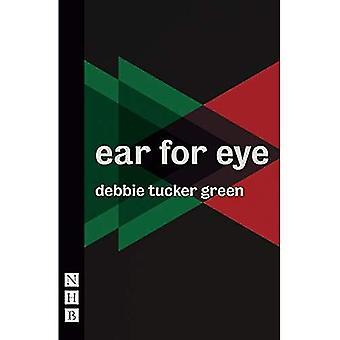 Ohr für Auge