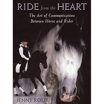 Ride from the Heart