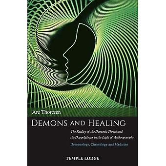 Demons and Healing