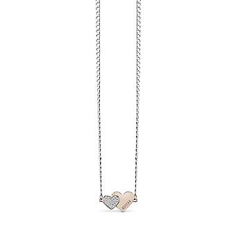 Guess Women's Necklace UBN84076
