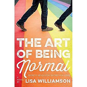 Konsten att vara Normal